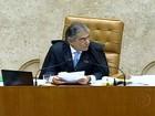 STF condena Dirceu, Genoino e Delúbio por formação de quadrilha