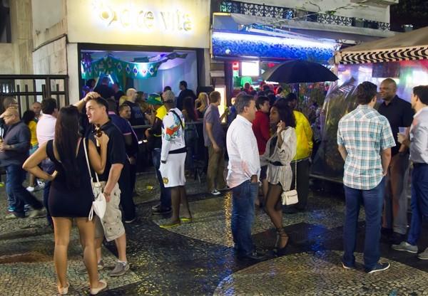 Vila mimosa rio de janeiro brasil 10