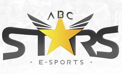 ABC Stars escudo e-sports (Foto: Reprodução)