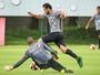 Com média de quase um gol por jogo no Mineiro, Fred terá estreia especial