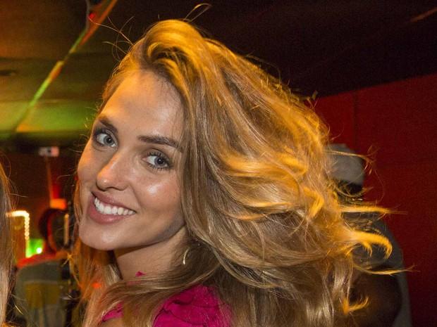 Michela (Gabriella Greco) (Foto: Juliana Coutinho/Multishow)