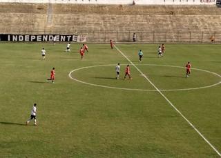Fazendinha, Parque São Jorge, Alfredo Schürig, Corinthians, Corinthians x Penapolense, Paulista sub-20 (Foto: Emilio Botta)
