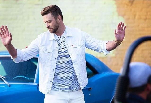 Justin Timberlake lana clipe oficial de