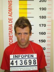 Jovem é suspeito de matar ex-namorada e sogro em menos de 24 horas (Foto: Divulgação)