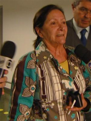 Rosely Nassim Jorge Santos (Foto: Reprodução EPTV)