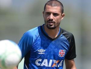 Douglas Silva, Treino do Vasco (Foto: Fernando Soutello / Agência Estado)