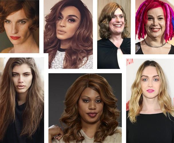 Dicionário de gênero (Foto: Glamour)