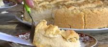 Aprenda a fazer uma deliciosa torta de cebola (Reprodução/TV TEM)