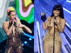 Nicki Minaj xinga Miley Cyrus em premiação