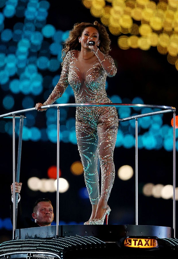 Melanie Brown (Foto: Getty Images)