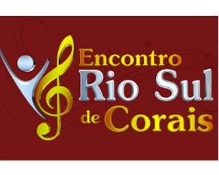 Encontro Rio Sul de Corais 2014 (Foto: TV Rio Sul)