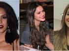 Bruna Marquezine dá solução para 'bad hair day': 'Coque alto podrinho'