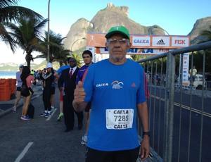 Meia Maratona Internacional do Rio de Janeiro 2012 - Ozias Correia (Foto: Luiz Cláudio Amaral / Globoesporte.com)