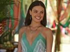 Isis Valverde e grande elenco se divertem nos bastidores de casamento em 'Boogie'