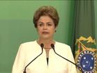 Dilma convoca reunião de ministros para falar sobre impeachment