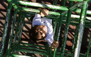 Brincadeira de criança ajuda no desenvolvimento amoroso e afetivo