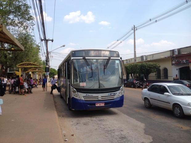 A Três Marias continuará prestando serviço em Porto Velho a escolha de uma nova empresa. (Foto: Ísis Capistrano)