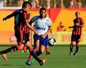 """""""Faltou atitude"""", diz Hernane após revés para o Vitória na final do Baiano"""