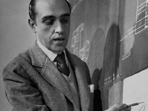Oscar Niemeyer (Foto: Frank Scherschel)