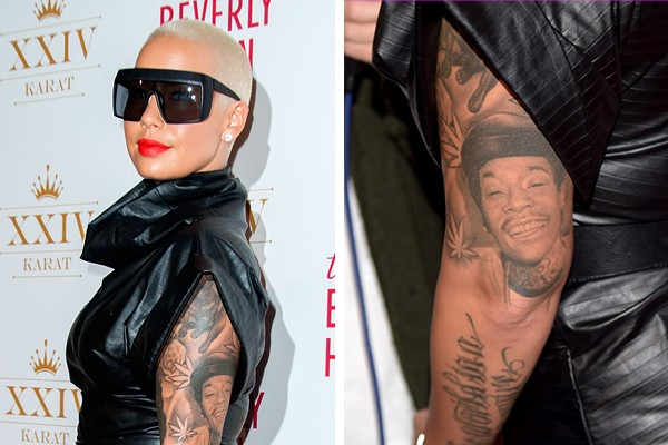 Amber Rose (Foto: Getty Images)