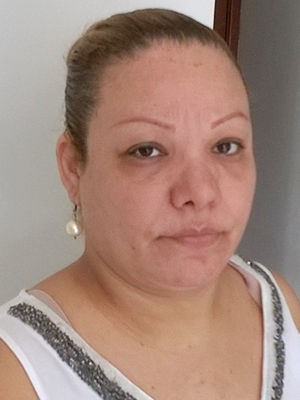Neuza Fernandes da Silva (Foto: Arquivo pessoal)