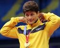 Leandro Cunha vai disputar Mundial Militar e fala sobre Olimpíadas de 2016