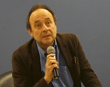 Professor Francisco Foot Hardman, da Unicamp (Foto: Divulgação Unesp)
