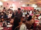 Tradicional jantar reuniu jornalistas nesta quinta, 10, em Porto Velho