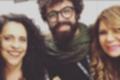 Gal Costa soube da morte de seu maquiador nos bastidores após fazer show (Reprodução/Instagram)