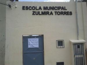 escola morte de adolescente (Foto: Robel Sousa/Arquivo Pessoal)