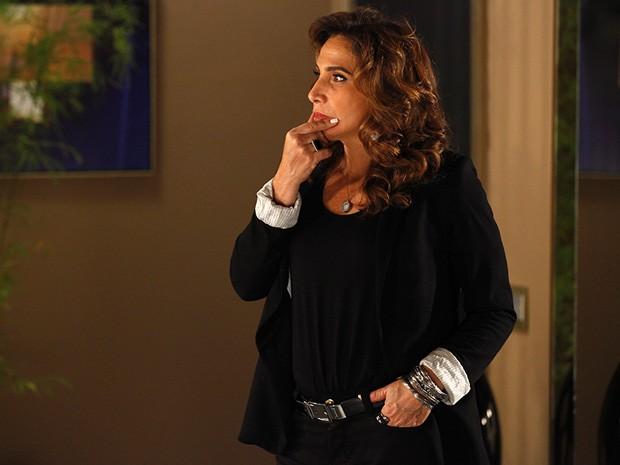 Salve Jorge – Wanda decide agir por conta própria e se livrar de vez de Helô