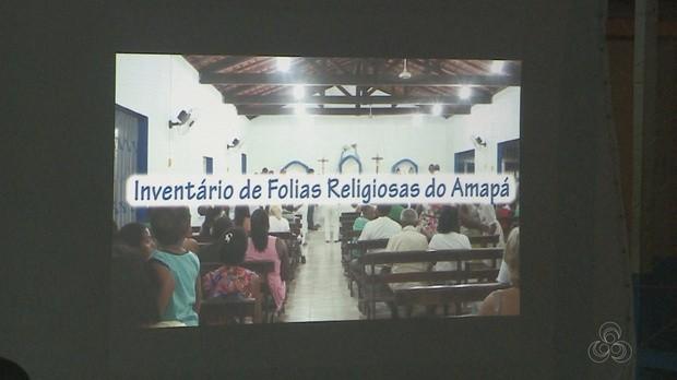 curiaú, documentários, amapá tv (Foto: Amapá TV)