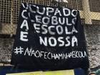 TJ nega liminar de suspensão de reintegração na escola Cleóbulo