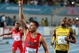 BLOG: Só Brasil, Jamaica e EUA se classificam para as Olimpíadas nos quatro revezamentos