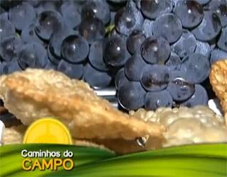 Caminhos do campo (Foto: Reprodução/ RPC TV)