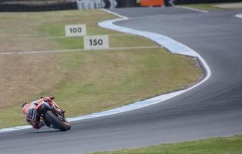 "BLOG: Mundial de MotoGP - 3º dia de testes na Austrália - Maverick Viñales, o ""estraga-aniversários""..."