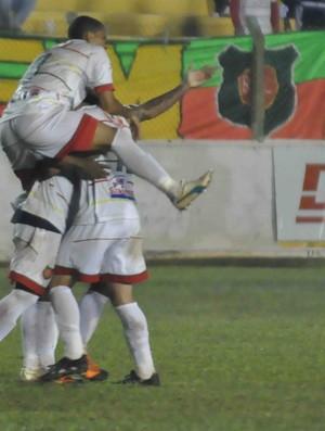 Barretos Noroeste Copa Paulista (Foto: Barretos EC / Jânio Munhoz)