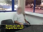 Caminhoneiro flagrado bêbado oferece dinheiro a policiais, diz PRF