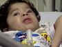 Pai luta para continuar tratamento de filho com doença degenerativa