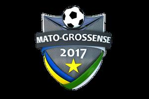 Campeonato Mato-Grossense 2017 (Foto: Divulgação/TVCA)
