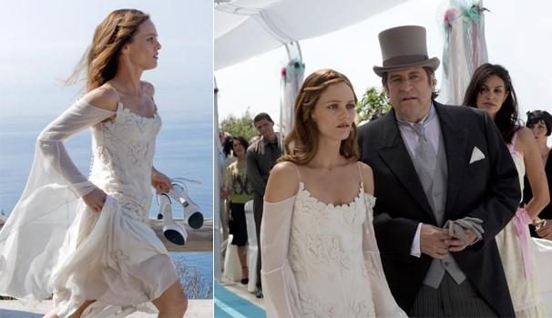 Em Mônaco, Alex começa a se apaixonar por Juliette (Foto: Divulgação/Reprodução)