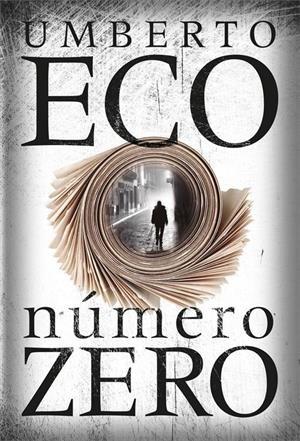 Umberto Eco capa