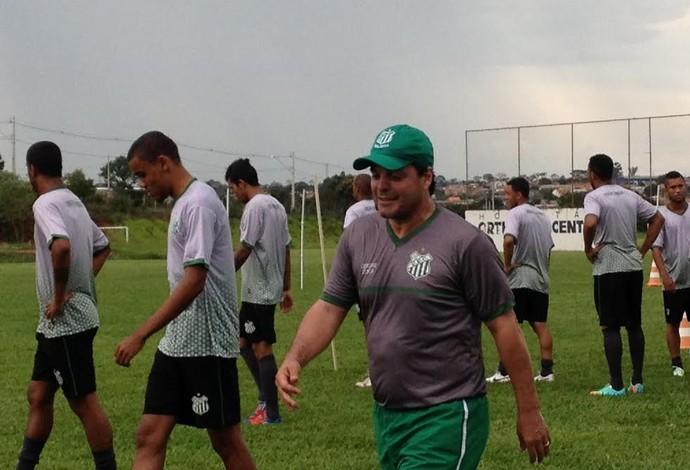 Paulinho Mclaren, Uberlândia (Foto: Gullit Castro)