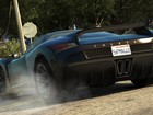 Novas imagens de &#39;GTA V&#39; mostram veculos que estaro no game