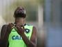 Botafogo negocia renovação de Bruno Silva até 2018; veja outras tratativas