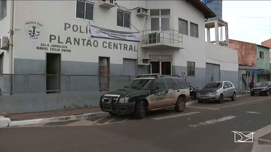 Carro usado na fuga de homem que matou ex é achado em Itinga, MA