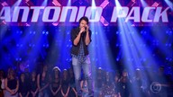 Vídeos de 'The Voice Brasil' de quinta-feira, 16 de novembro