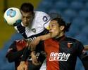 Ex-Corinthians marca, e Boca volta a vencer no Argentino após 12 partidas