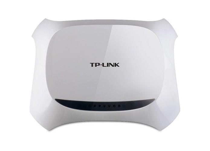 TL-WR720N é o mais barato da marca no país (Foto: Divulgação)