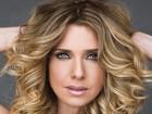 Letícia Spiller diz a revista que já foi relapsa com os cuidados de beleza